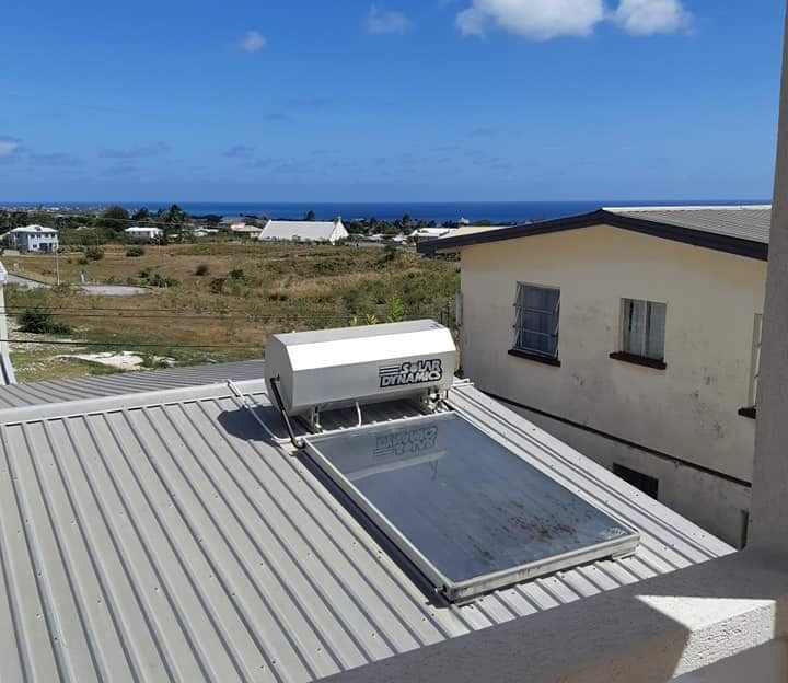 Two Storey long term rental furnished Apartment - Barbados ...
