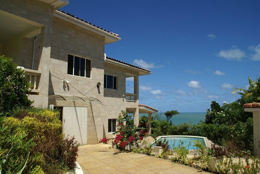 Beach House For In Balandra