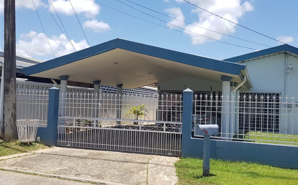 CHAGUANAS: House For Sale
