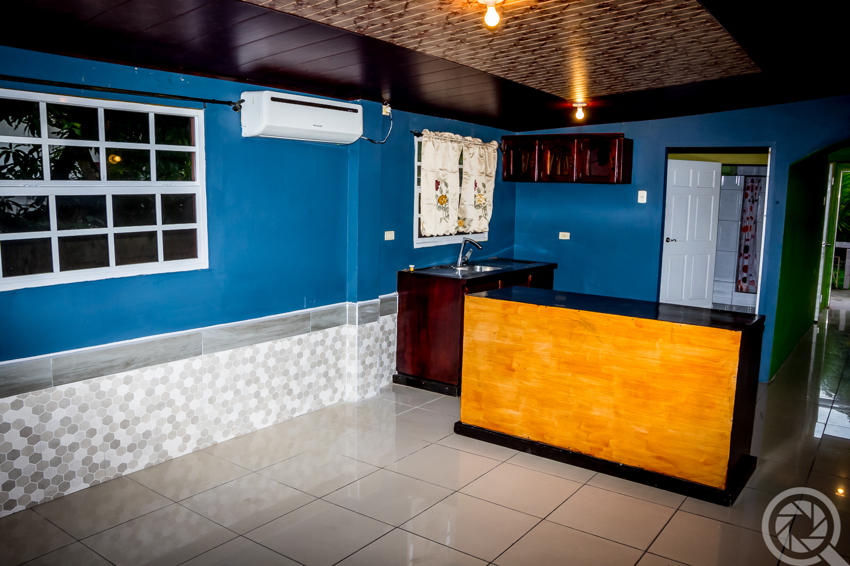 UNFURNISHED ONE BEDROOM APARTMENT IN MARABELLA - Trinidad ...