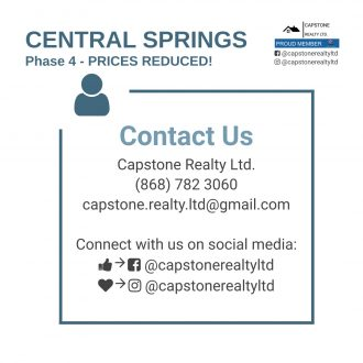 New central springs ad 1